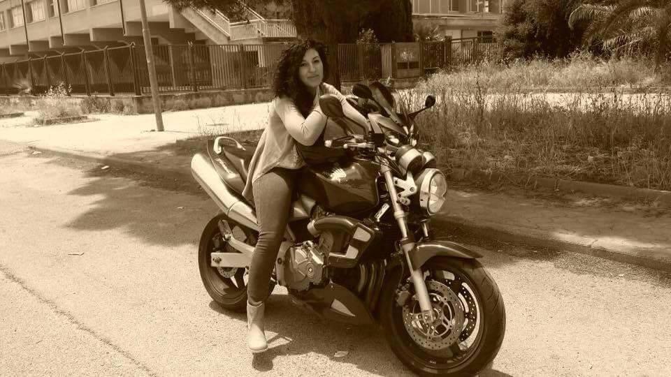 Maria Cristina_ragazze_in-moto