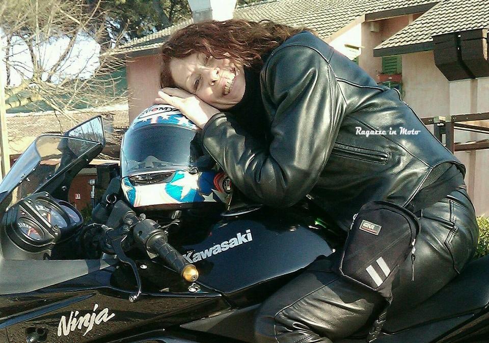 Antonella-ragazze-in-moto