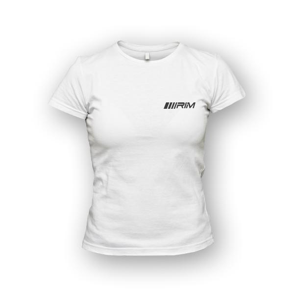 t-shirt_bianca_donna_rim_ragazze_in_moto
